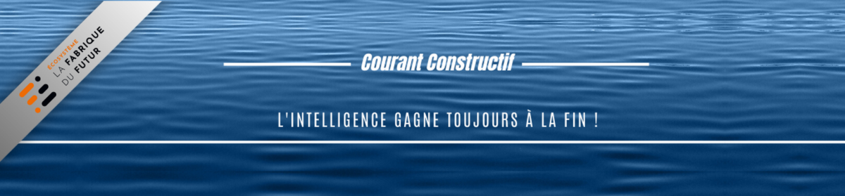 Courant Constructif