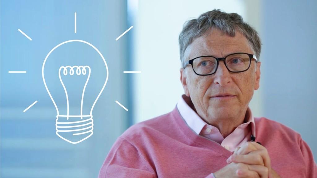 Peut on être riche et constructif ? Le cas Bill Gates