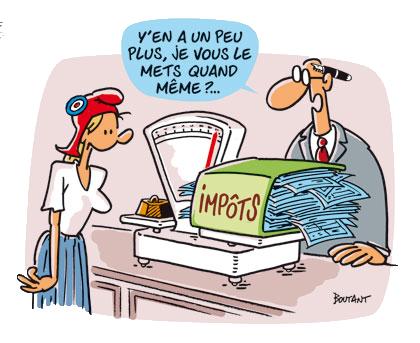 Limiter la fraude fiscale, diminuer la pression fiscale et favoriser la mixité sociale