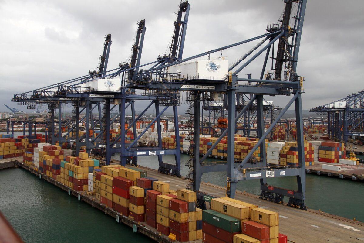 La mondialisation: une nécessité pour assurer le développement des États