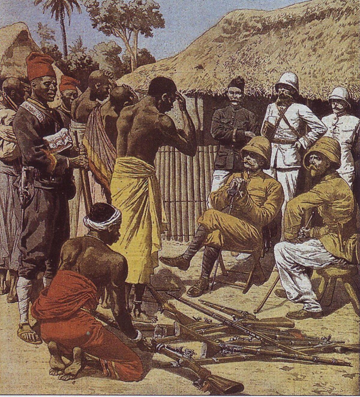 Une politique occidentale néocolonialiste sur l'Afrique désavantageuse aussi bien pour les africains que pour les occidentaux