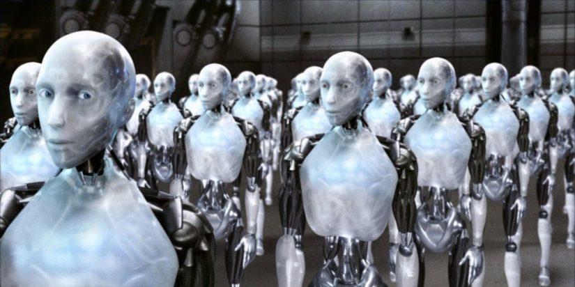 La taxation des robots en compensation de la fin du travail est absurde